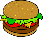 hamburger-31775__340