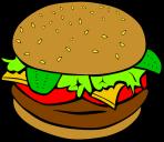 hamburger-31775__340