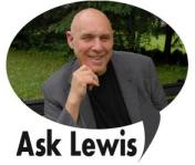 Ask Lewis